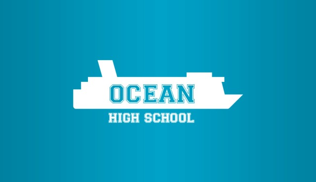 ocean high